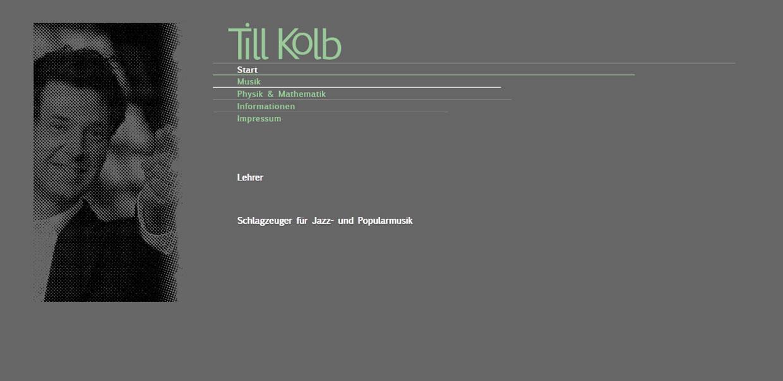 Homepage Erstellung Kiel