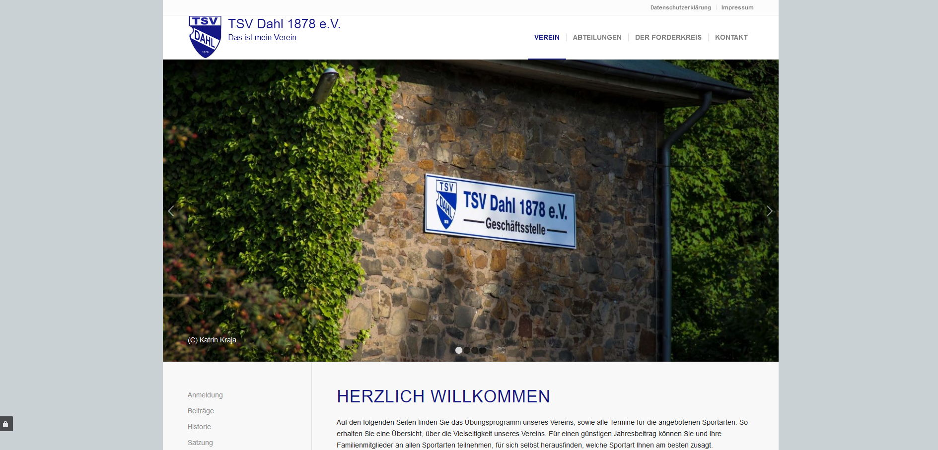 Homepageertellung Hamburg