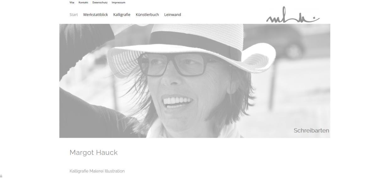 WordPress Webseite Hamburg